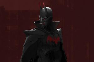 Batman Devil