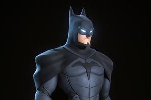 Batman Digital 4k