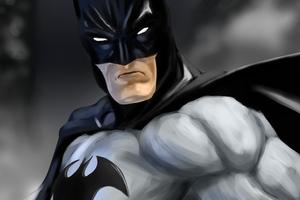 Batman Digital Arts