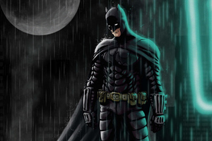 Batman Digitalart