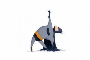 Batman Exercise