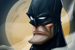 Batman Fan Artwork 4k 2020 Wallpaper