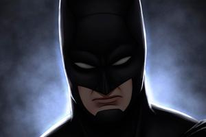 Batman Gotham Hero Wallpaper