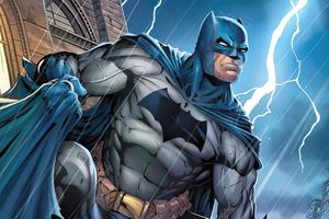 Batman Gotham Thunder