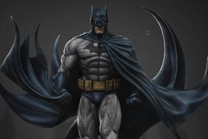 Batman Hush Wallpaper