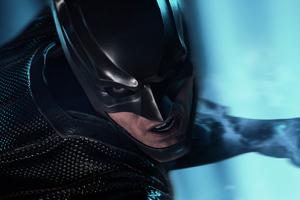 Batman Injustice 2 2019