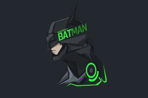 Batman Injustice Facets Wallpaper