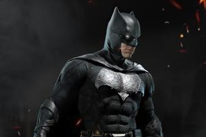 Batman Justice 4k