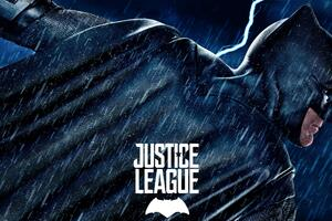 Batman Justice League 4k 2017 Wallpaper