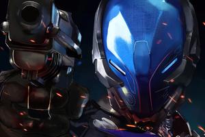 Batman Knight 2020 4k Artwork Wallpaper