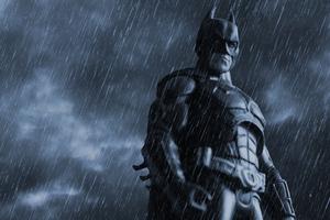 Batman Knight Artworks