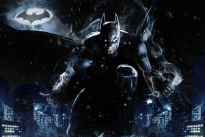 Batman Knight HD