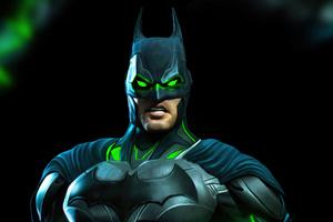 Batman Kryptoknight 5k Wallpaper