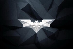 Batman Latest Artwork