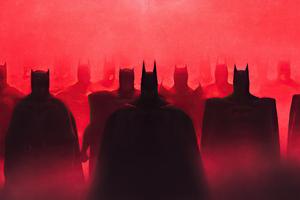 Batman Mafia