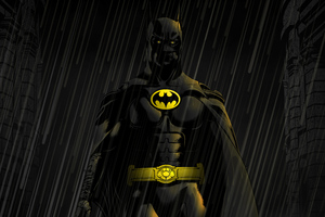 Batman Michael Keaton