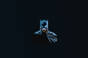 Batman Minimalism HD