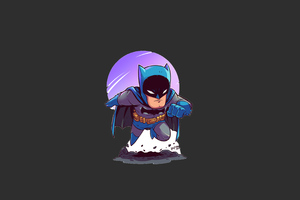 Batman Minimalist