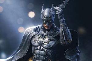 Batman New 2020 4k