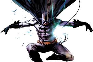 Batman New 2020 Wallpaper