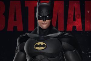 Batman New 4k 2020