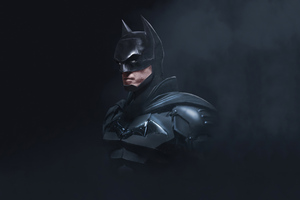 Batman New Suit 2020 Wallpaper