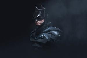 Batman New Suit 2020