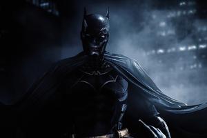 Batman New4k Wallpaper