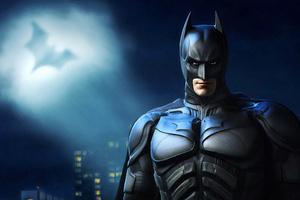 Batman Newart