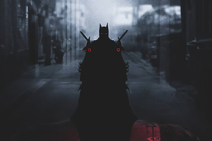 Batman Ninja 2020 Wallpaper