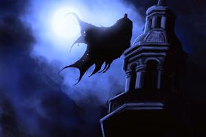 Batman On Top