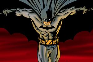Batman Reign Wallpaper