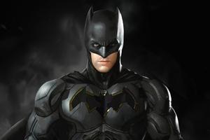 Batman Robert Art Wallpaper