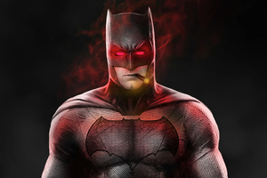 Batman Smoker