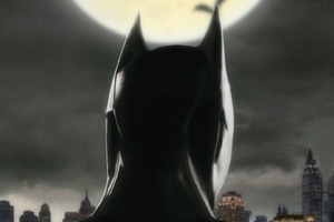 Batman Son Of Gotham Wallpaper