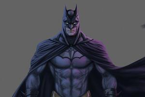 Batman Strange Day 5k Wallpaper