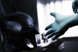 Batman Task My Mask
