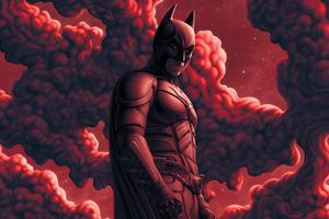 Batman The Dark Knight 5k