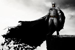 Batman The Dark Knight Fan Art