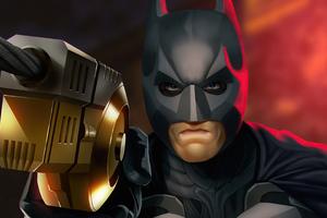 Batman The Dark Knight Rise