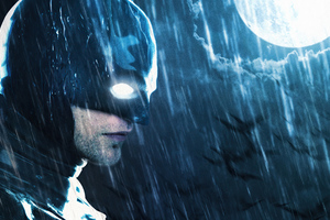 Batman The New Dawn