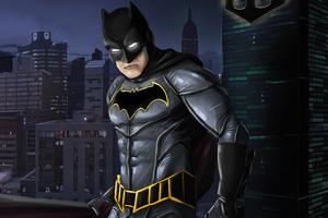 Batman Trinity Wallpaper