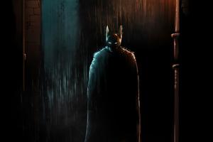 Batman Under Ground