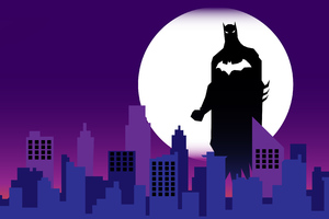 Batman Undiscovered