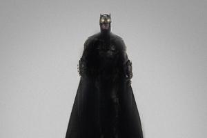 Batman Up