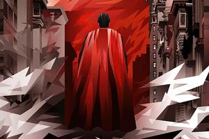 Batman V Superman Dawn Of Justice 4k Wallpaper