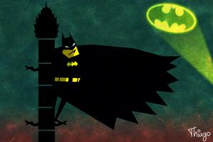 Batman Vigilante