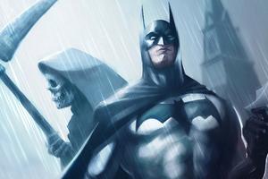 Batman Villian