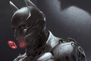 Batman Voice 2020