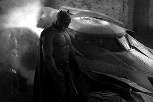 Batman vs Superman 2 Wallpaper